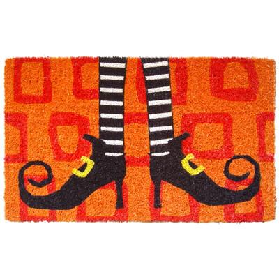 entryways-handmade-wicked-witch-shoes-doormat-1059s