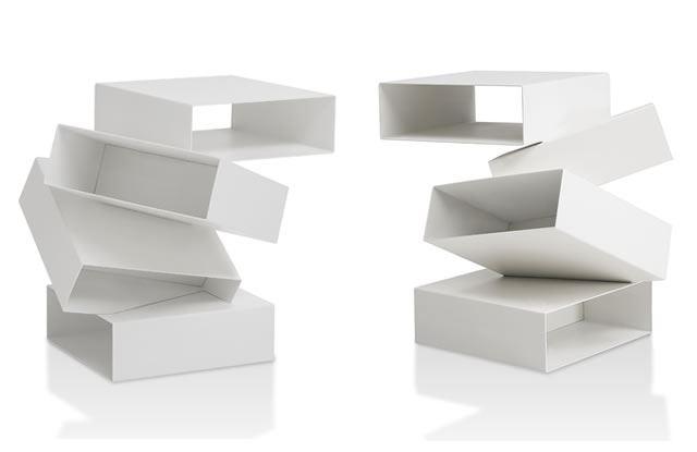 8 Comodini di design -